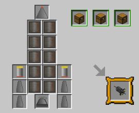 火星へ行くための準備開始:Minecraft SevTech Ages#91_挿絵3