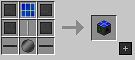 Compact Machineの中ってどうなってるの?:Minecraft SevTech Ages#92_挿絵3