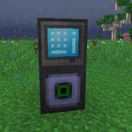 Compact MachineとRefined Storage:Minecraft SevTech Ages#93_挿絵8
