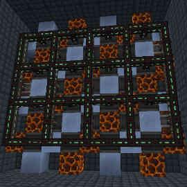 Compact MachineとRefined Storage:Minecraft SevTech Ages#93_挿絵9