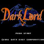 ダークロードのプレイ日記1:レトロゲーム(ファミコン)_挿絵1