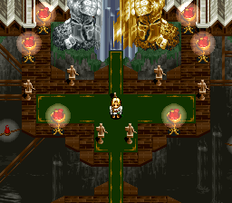 ミスティックアークのプレイ日記1:レトロゲーム(スーファミ)_挿絵8