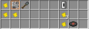 水星は1度デレたらデレっぱなし!:Minecraft SevTech Ages#103_挿絵6