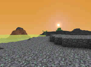 土星はスライムによって汚染されていた:Minecraft SevTech Ages#109_挿絵2