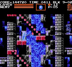 悪魔城伝説のプレイ日記8:レトロゲーム(ファミコン)_挿絵31