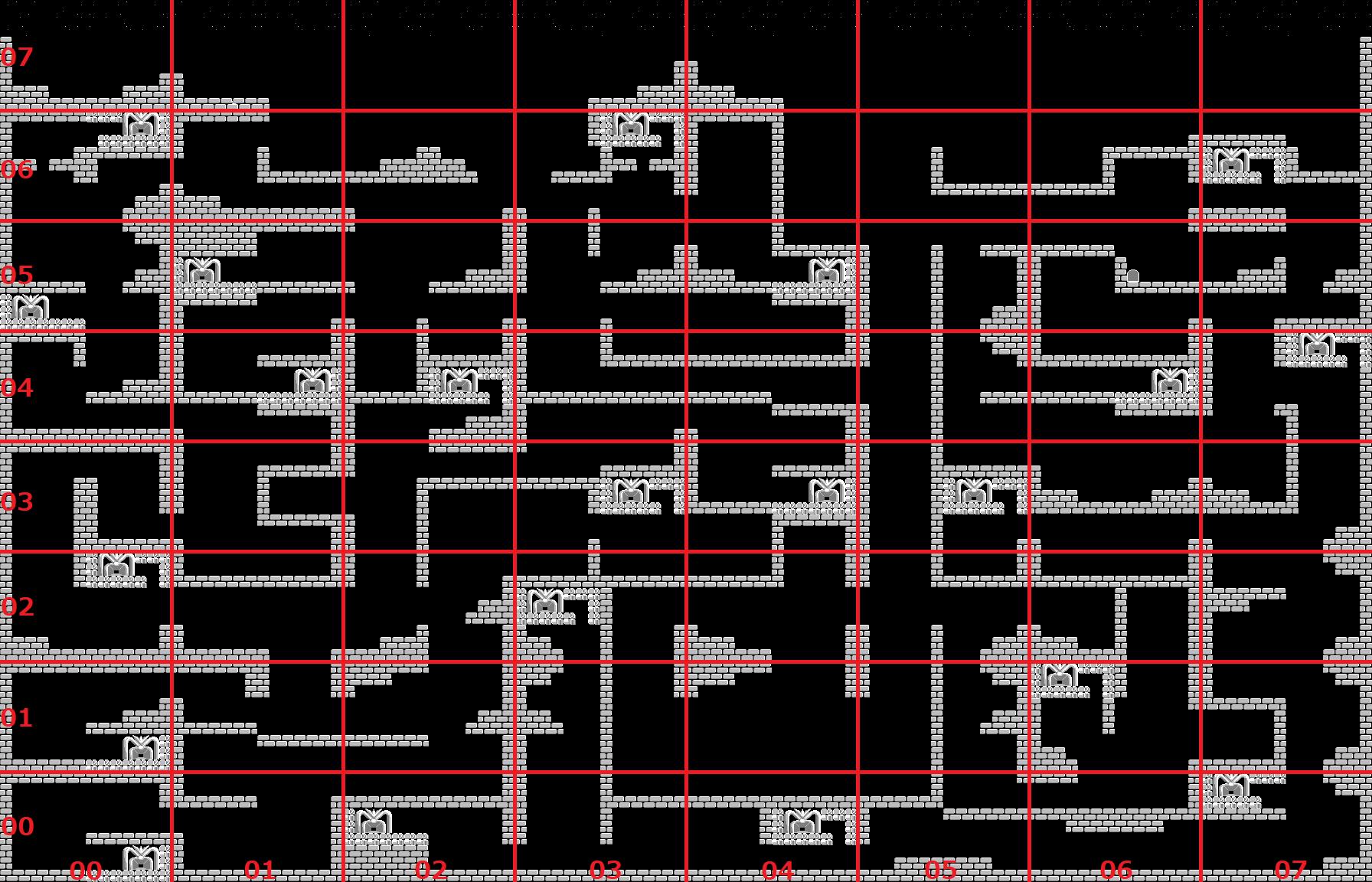 スペースハンターのプレイ日記5:レトロゲーム(ファミコン)_挿絵1