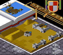 ポピュラスのプレイ日記9:レトロゲーム(スーファミ)_挿絵36