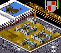 ポピュラスのプレイ日記9:レトロゲーム(スーファミ)_挿絵37