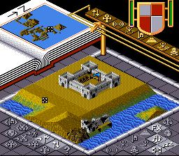 ポピュラスのプレイ日記9:レトロゲーム(スーファミ)_挿絵35