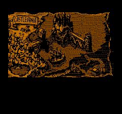 悪魔城伝説のプレイ日記6:レトロゲーム(ファミコン)_挿絵16