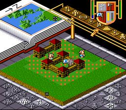 ポピュラスのプレイ日記7:レトロゲーム(スーファミ)_挿絵3
