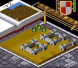 ポピュラスのプレイ日記9:レトロゲーム(スーファミ)_挿絵29