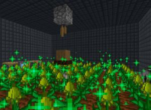 何気にこの世界初のポーション作成:Minecraft SevTech Ages#115_挿絵12