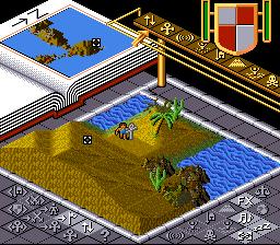 ポピュラスのプレイ日記9:レトロゲーム(スーファミ)_挿絵32