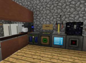 何気にこの世界初のポーション作成:Minecraft SevTech Ages#115_挿絵3