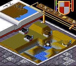 ポピュラスのプレイ日記6:レトロゲーム(スーファミ)_挿絵23