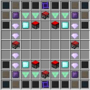 XNetを用いた鉄インゴット量産計画:Minecraft SevTech Ages#120_挿絵1