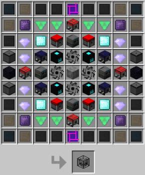 Creative Compressorの作成に挑む:Minecraft SevTech Ages#119_挿絵1