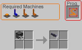 Creative Compressorの作成に挑む:Minecraft SevTech Ages#119_挿絵19