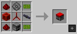 Creative Compressorの作成に挑む:Minecraft SevTech Ages#119_挿絵16