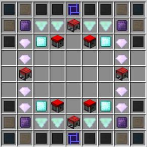 Creative Compressorの作成に挑む:Minecraft SevTech Ages#119_挿絵20