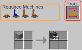 XNetを用いた鉄インゴット量産計画:Minecraft SevTech Ages#120_挿絵3
