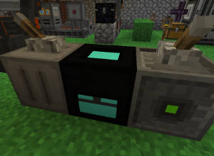 XNetを用いた鉄インゴット量産計画:Minecraft SevTech Ages#120_挿絵7