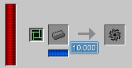 XNetを用いた鉄インゴット量産計画:Minecraft SevTech Ages#120_挿絵10