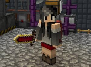グレードⅣの血の祭壇が完成:Minecraft SevTech Ages#131_挿絵6