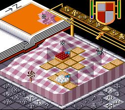 ポピュラスのプレイ日記8:レトロゲーム(スーファミ)_挿絵23