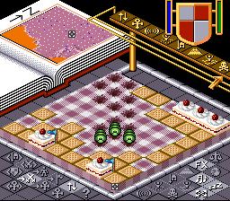 ポピュラスのプレイ日記8:レトロゲーム(スーファミ)_挿絵28