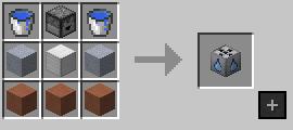 グレードⅣの血の祭壇が完成:Minecraft SevTech Ages#131_挿絵15