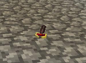 グレードⅣの血の祭壇が完成:Minecraft SevTech Ages#131_挿絵4