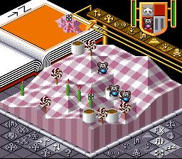 ポピュラスのプレイ日記8:レトロゲーム(スーファミ)_挿絵17
