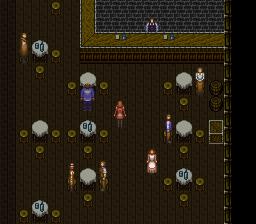 ラプラスの魔のプレイ日記2:レトロゲーム(スーファミ)_挿絵9