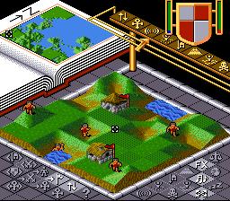 ポピュラスのプレイ日記7:レトロゲーム(スーファミ)_挿絵17