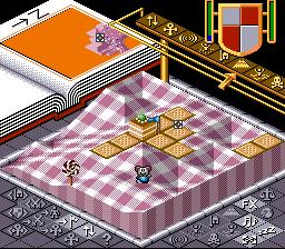 ポピュラスのプレイ日記8:レトロゲーム(スーファミ)_挿絵22