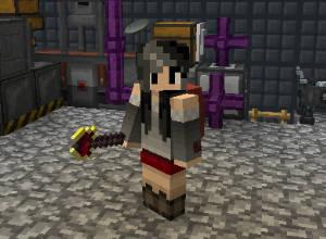 グレードⅣの血の祭壇が完成:Minecraft SevTech Ages#131_挿絵5