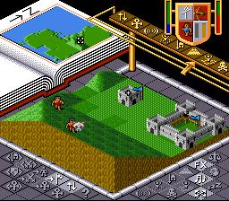 ポピュラスのプレイ日記8:レトロゲーム(スーファミ)_挿絵9