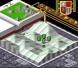 ポピュラスのプレイ日記7:レトロゲーム(スーファミ)_挿絵10