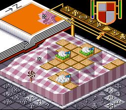 ポピュラスのプレイ日記8:レトロゲーム(スーファミ)_挿絵24