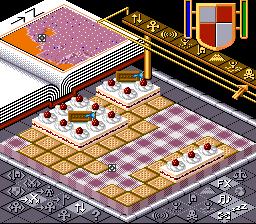 ポピュラスのプレイ日記8:レトロゲーム(スーファミ)_挿絵27