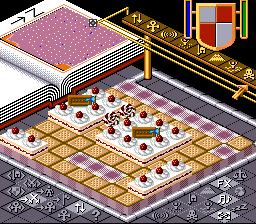 ポピュラスのプレイ日記8:レトロゲーム(スーファミ)_挿絵29