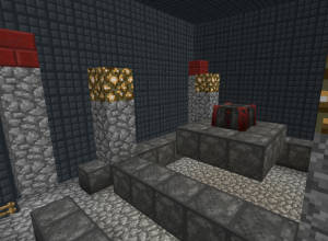 グレードⅣの血の祭壇が完成:Minecraft SevTech Ages#131_挿絵8