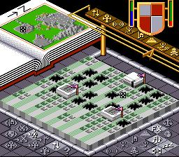 ポピュラスのプレイ日記7:レトロゲーム(スーファミ)_挿絵11