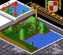 ポピュラスのプレイ日記7:レトロゲーム(スーファミ)_挿絵16