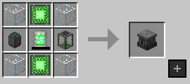Inferium Essence、お前もか!:Minecraft SevTech Ages#137_挿絵18